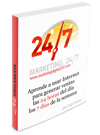 Marketing Digital 24/7